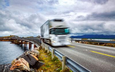 Jak odzyskać niesłusznie pobraną opłatę drogową w Niemczech (maut)